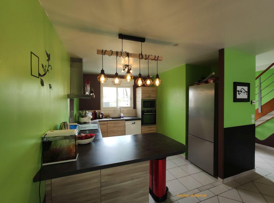 LUDON MEDOC - Maison 3 chambres et bureau